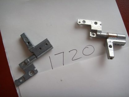 DELL 1720 LCD HINGES for monitor