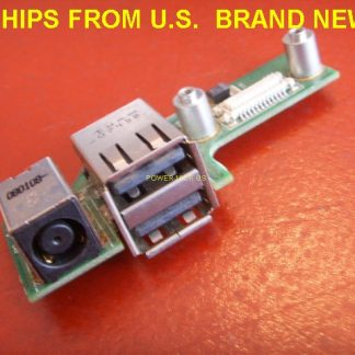 1525 dell inspiron board usb power port