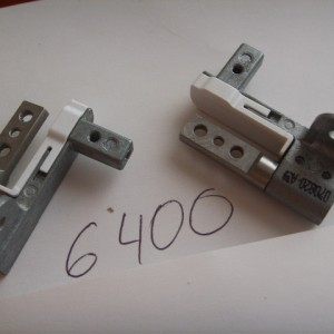 6400 Dell Inspiron LCD Monitor Hinges for laptop computer