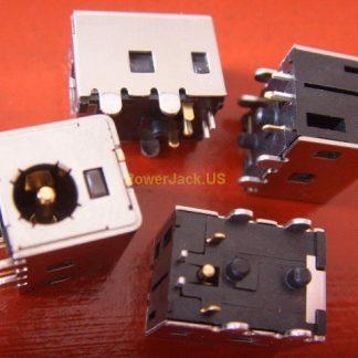 v6000 dv9000 dv6000 port jack socket connector