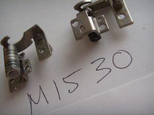 M1530 DELL LCD HINGES for laptop monitor