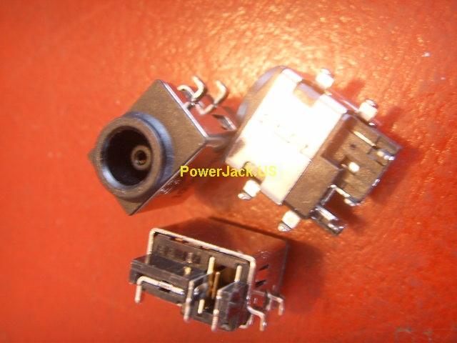 NP-R580 R780 Samsung DC Power port socket