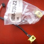 IBM T30 Z2 kK 12 10 07 DC port hanress for IBM T30