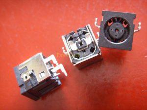 x300 m300 dell latitude port jack socket connector