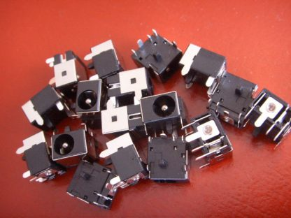 laptop port socket input inlet receptacle jack connector