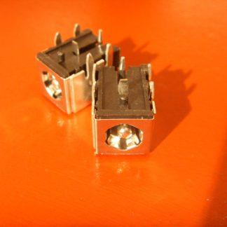 laptop port socket input connector jack receptacle