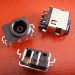 rf711 laptop port socket jack connector