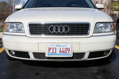 audi a8l right hand side grill