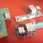 m1530 power board jack port motherboard