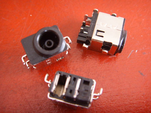 Samsung rc510 port socket input connector receptacle