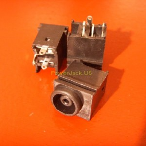 sony vaio dc port jack socket input connector