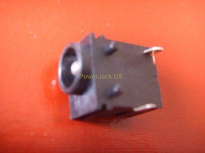V25 V30 laptop Samsung DC Power port Jack Socket Input Port Receptacle Connector